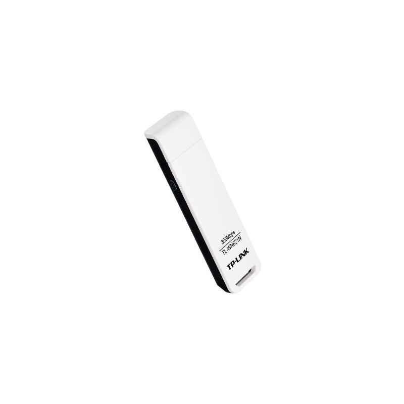 ADAPTADOR USB WIFI 300MB TPLINK TL-WN821N