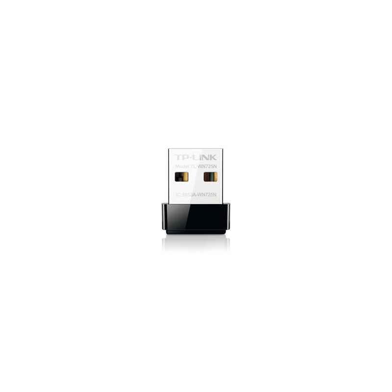 ADAPTADOR USB WIFI 150MB NANO TP-LINK WN725N 8188E