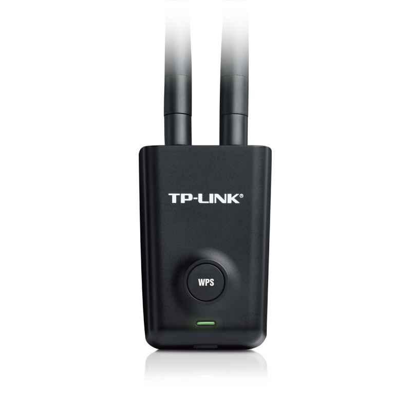 ADAPTADOR USB WIFI 300MB ALTA GAN.TPLINK WN8200ND
