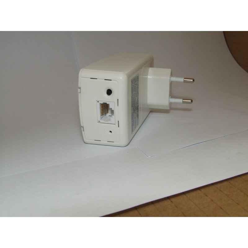 Z-OUTLET WiFi HomePlugAV Extender