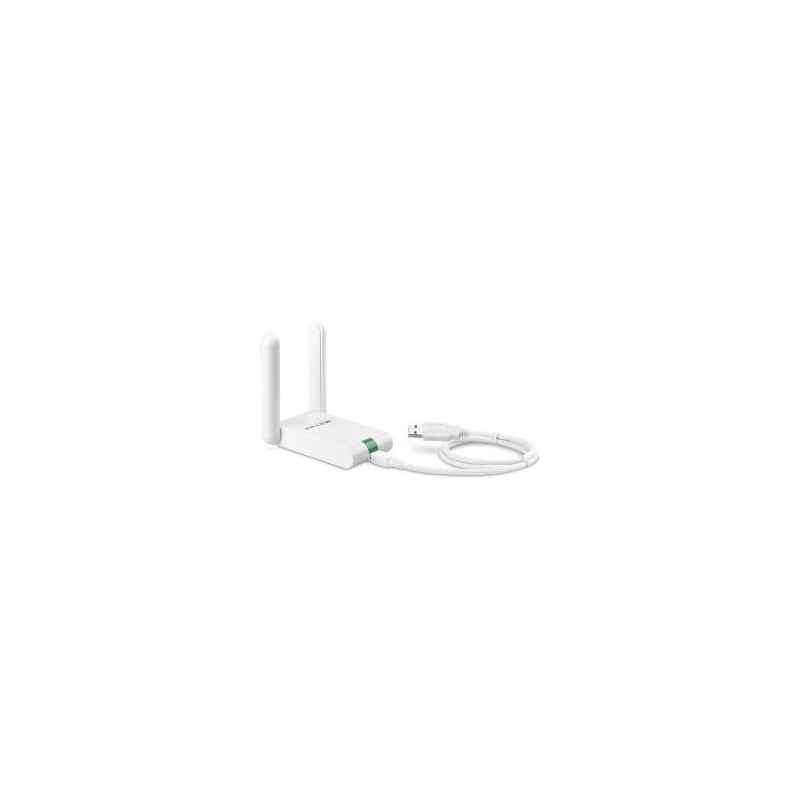 ADAPTADOR USB WIFI 300MBPS N TPLINK WN822N AR9271