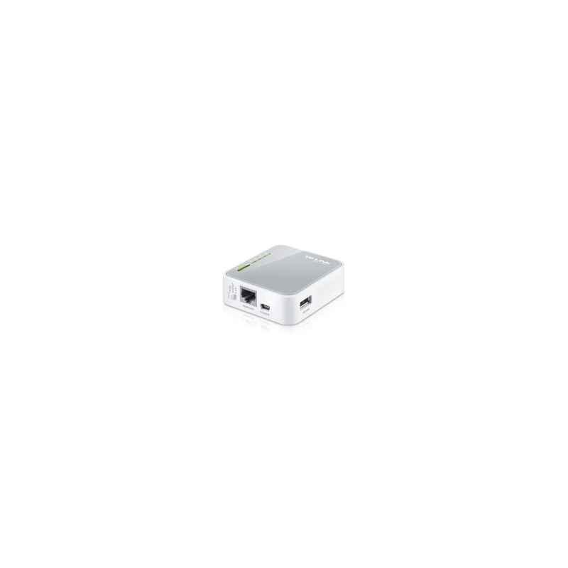 ROUTER 3G WIFI 150MBPS TPLINK TL-MR3020