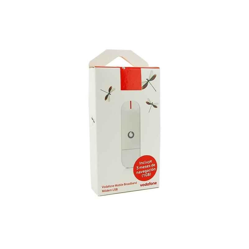 MODEM 3G MOBILE WIFI HUAWEI K4203 VODAFONE