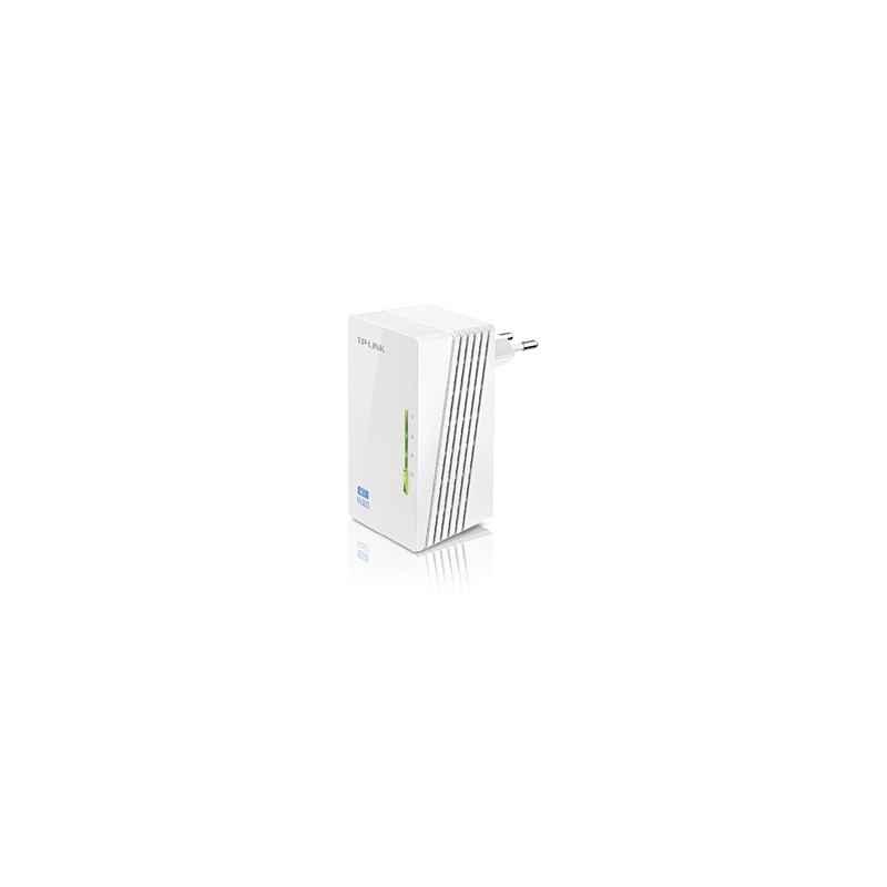 POWERLINE PLC WIFI 300MBPS TPLINK TL-WPA4220 RECE